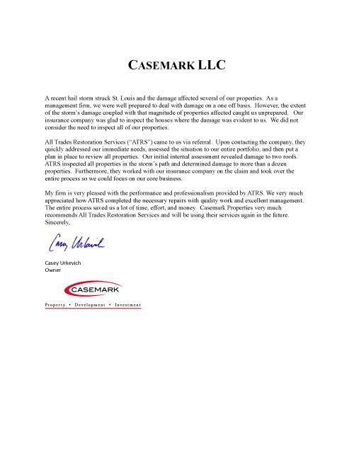 casemark